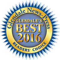 Glendale News-Press Readers Choice 2016